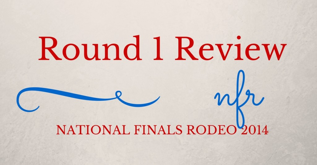Post image for NFR Round 1 Highlights