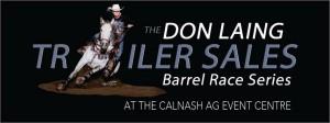 Don Laing Trailer Series Finals @ Calnash Ag Event Center | Ponoka | Alberta | Canada