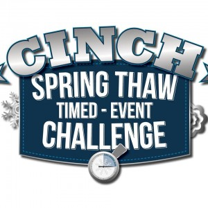 Cinch Spring Thaw Timed Event Challenge @ Calnash Ag Event Center | Ponoka | Alberta | Canada