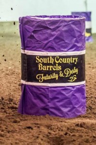 South Country Barrels Warm Up Jackpot @ Cardston Agridome | Cardston | Alberta | Canada