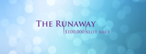 The Runaway $100,000 Slot Race @ Ponoka Calnash