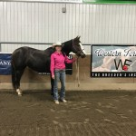Western Fortunes Incentive – Yellow Rose Futurity, Derby & Open Barrel Race – May 5-6/18 – Claresholm, AB