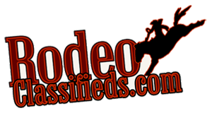 Rodeo Classifieds